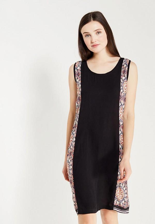 Relax Mode | черный Платье Relax Mode | Clouty