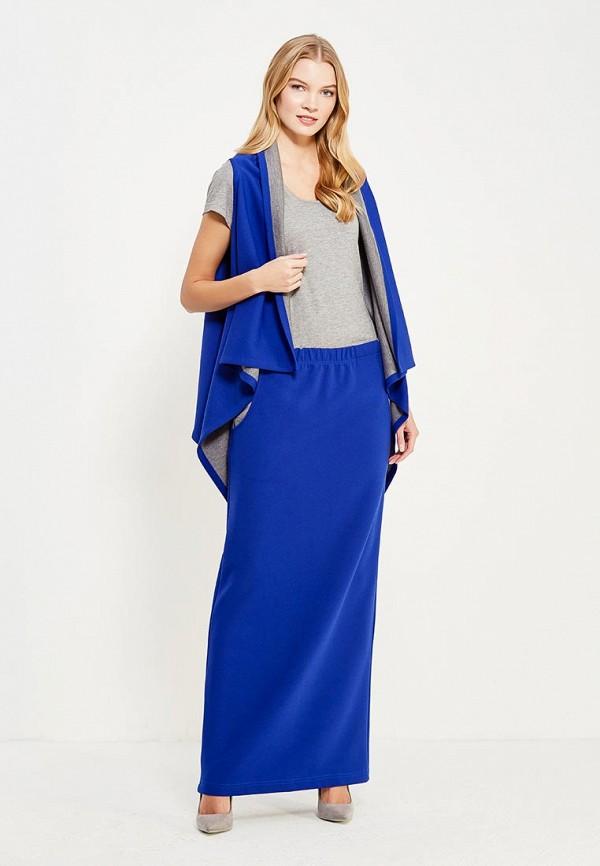 Sahera Rahmani | Женский синий костюм Sahera Rahmani | Clouty