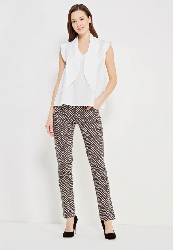 Ducky Style | мультиколор Женские брюки Ducky Style | Clouty