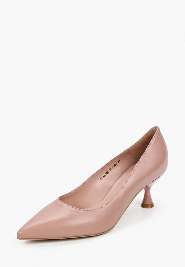 Giotto | розовый Туфли Giotto | Clouty