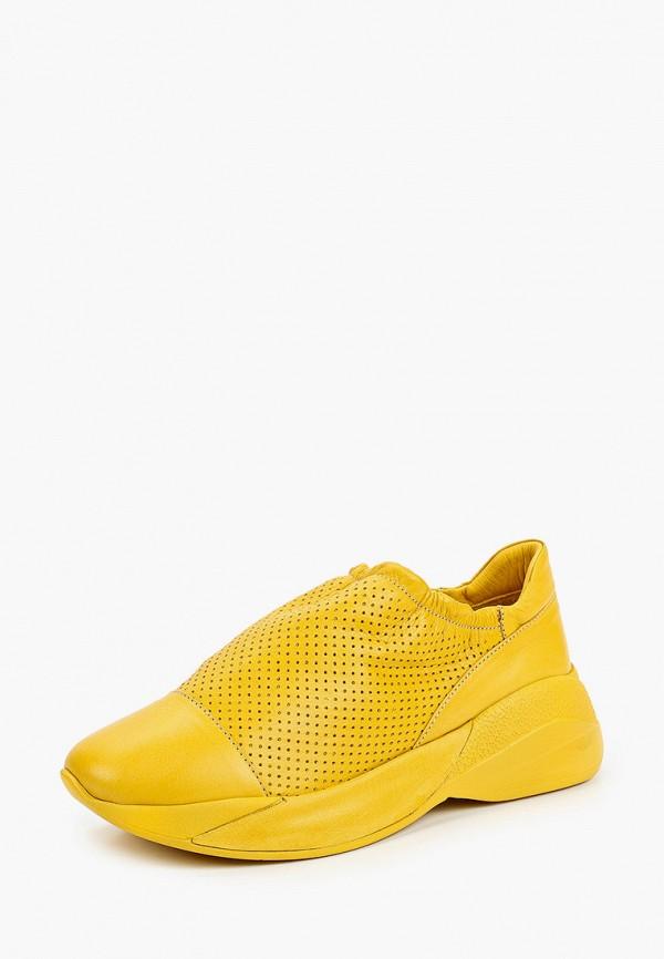 Stivalli | желтый Кроссовки Stivalli | Clouty