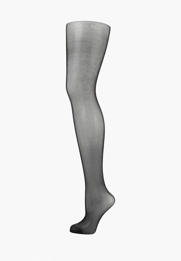 Femina | черный Женские зимние черные колготки Femina | Clouty