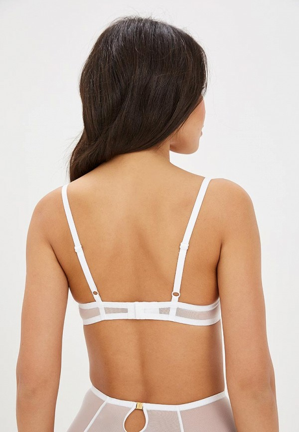 LA DEA lingerie & homewear | Бежевый бюстгальтер LA DEA lingerie & homewear | Clouty