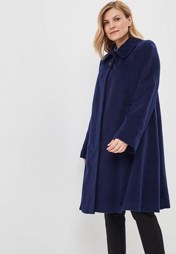 Cassidy | синий Женское синее пальто Cassidy | Clouty