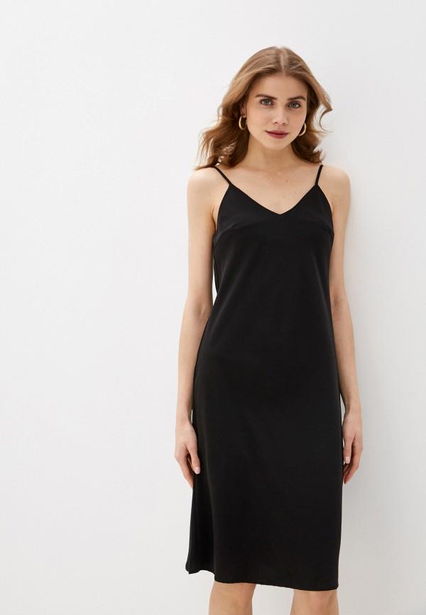 D&M by 1001 dress | черный Платье D&M by 1001 dress | Clouty