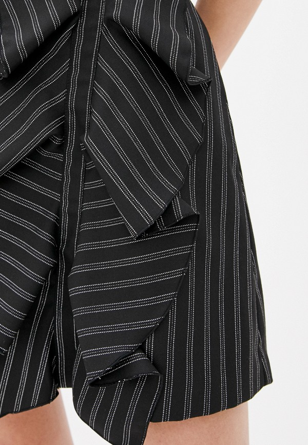 Fashion.Love.Story | черный Черная юбка Fashion.Love.Story | Clouty