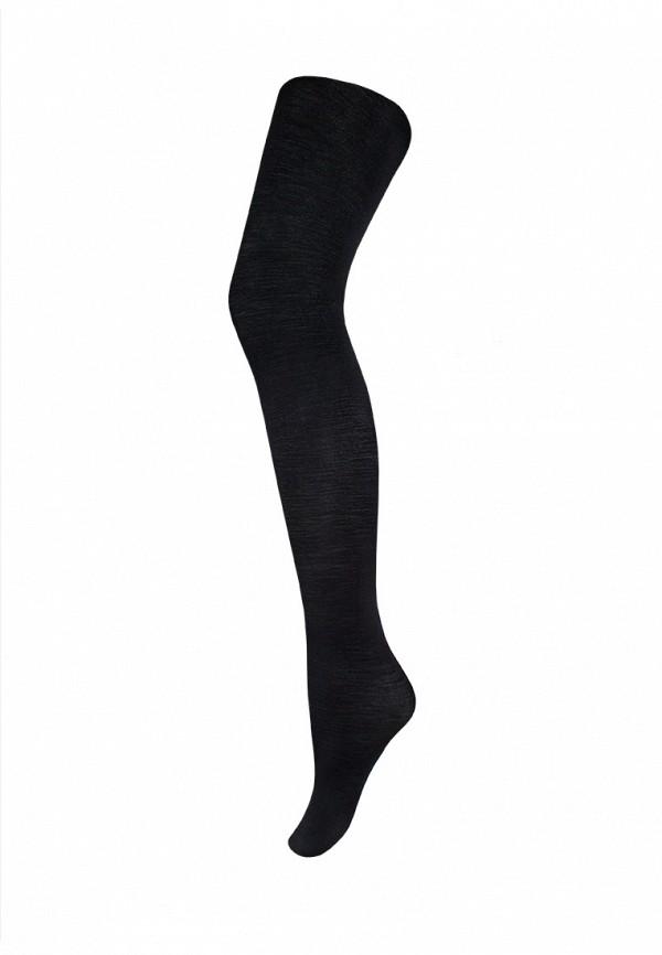 Trasparenze | черный Женские зимние черные колготки Trasparenze | Clouty