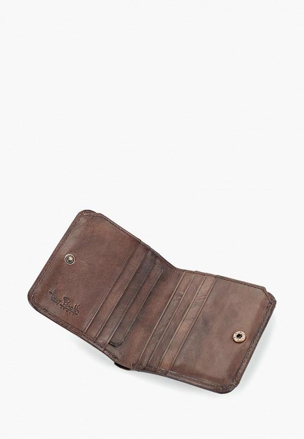 Tony Perotti | Женский коричневый кошелек Tony Perotti | Clouty