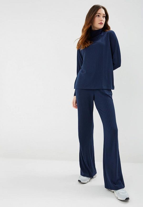 Vera Nicco | Женский синий костюм Vera Nicco | Clouty