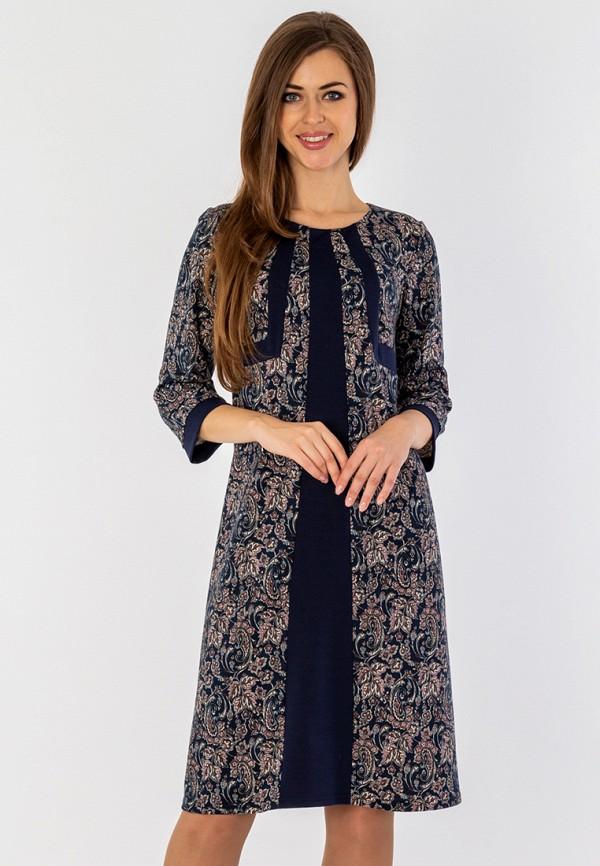 S&A Style | мультиколор Женское платье S&A Style | Clouty