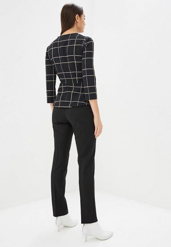 Villagi | Женский черный костюм Villagi | Clouty