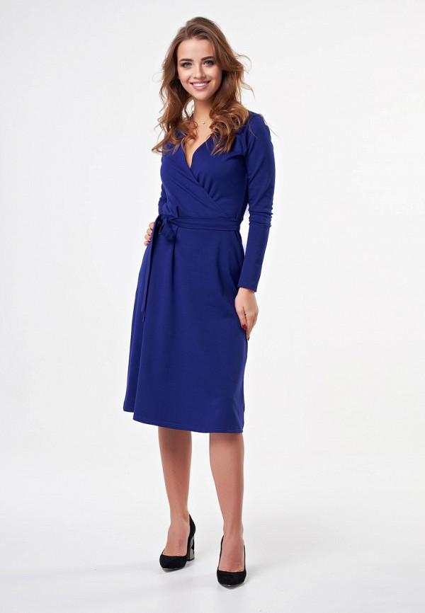 Irma Dressy | синий Платье Irma Dressy | Clouty