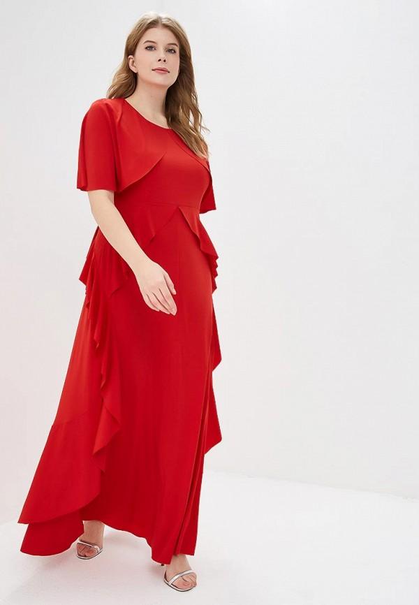 Svesta | красный Платье Svesta | Clouty