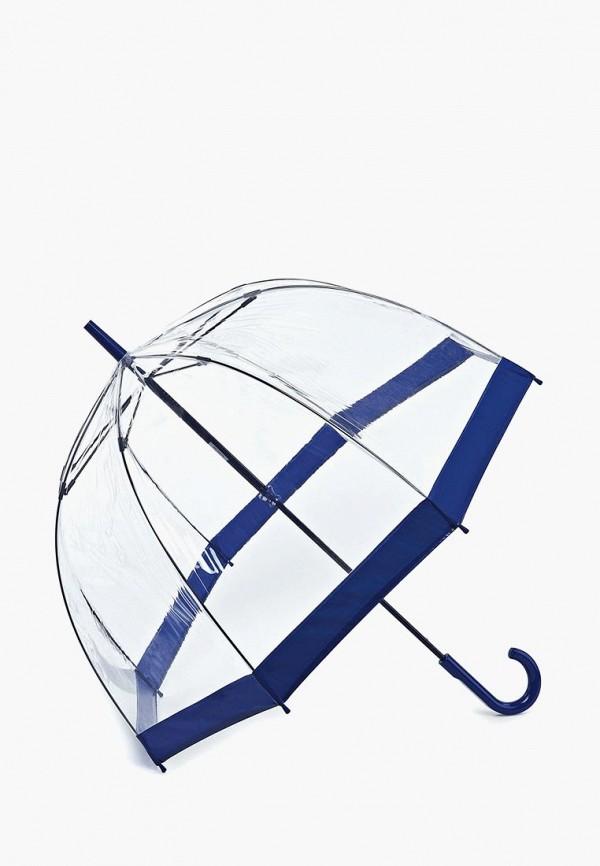 Fulton | прозрачный Зонт-трость Fulton | Clouty