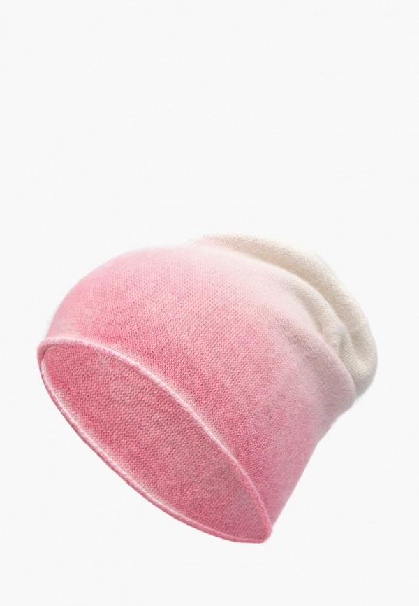 Labbra | розовый Женская зимняя розовая шапка Labbra | Clouty
