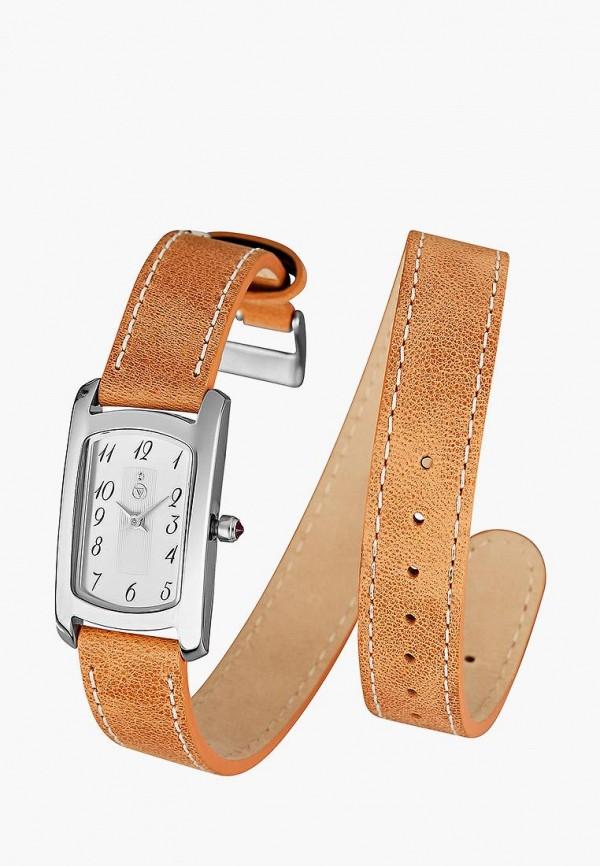 Valtera | оранжевый Женские оранжевые часы Valtera | Clouty