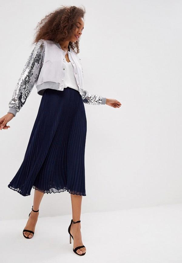 Fashion.Love.Story | серый Женская серая куртка Fashion.Love.Story | Clouty