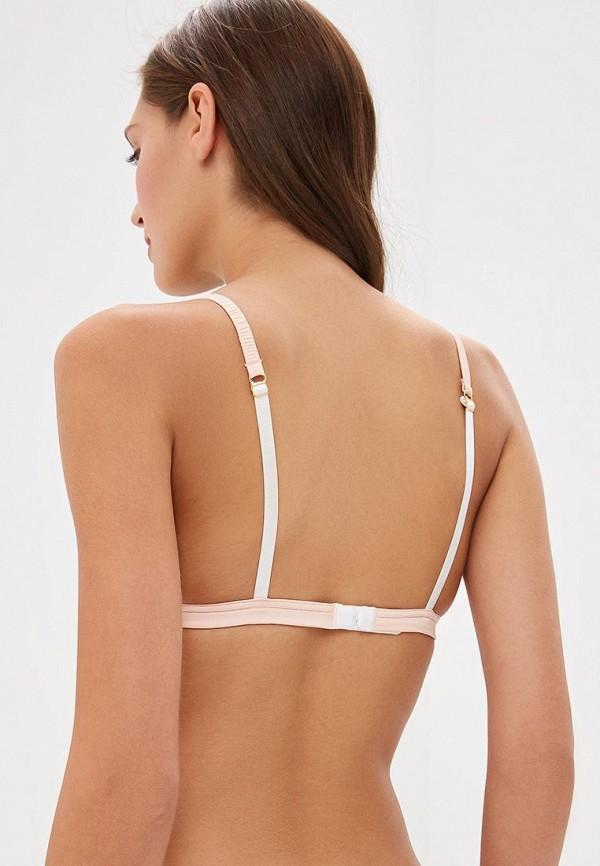 LA DEA lingerie & homewear | Розовый бюстгальтер LA DEA lingerie & homewear | Clouty