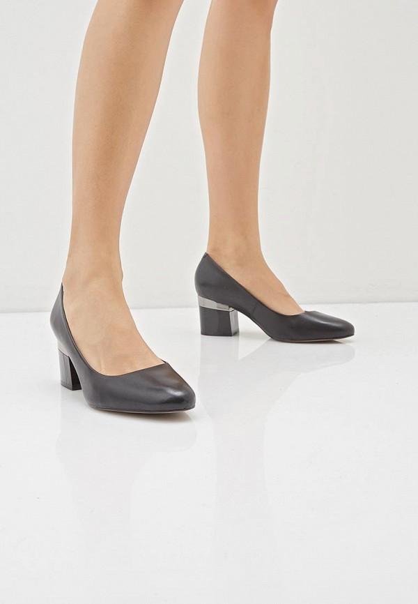 Indiana | черный Черные туфли Indiana Тунит | Clouty