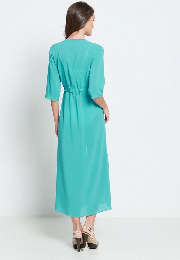 Donatello Viorano | бирюзовый Платье пляжное Donatello Viorano | Clouty