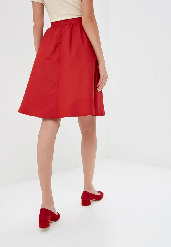 Fashion.Love.Story | красный Красная юбка Fashion.Love.Story | Clouty