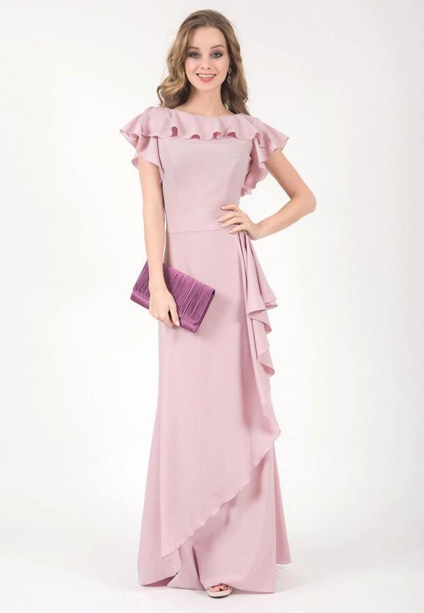 Marichuell | розовый Розовое платье Marichuell | Clouty