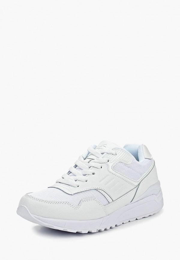 Sigma | белый Кроссовки Sigma | Clouty