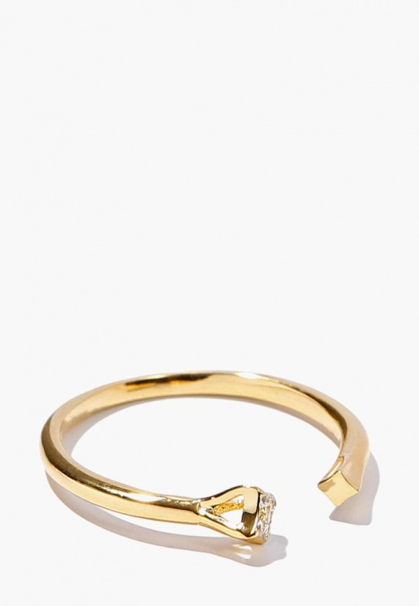 Exclaim   золотой Кольцо Exclaim   Clouty