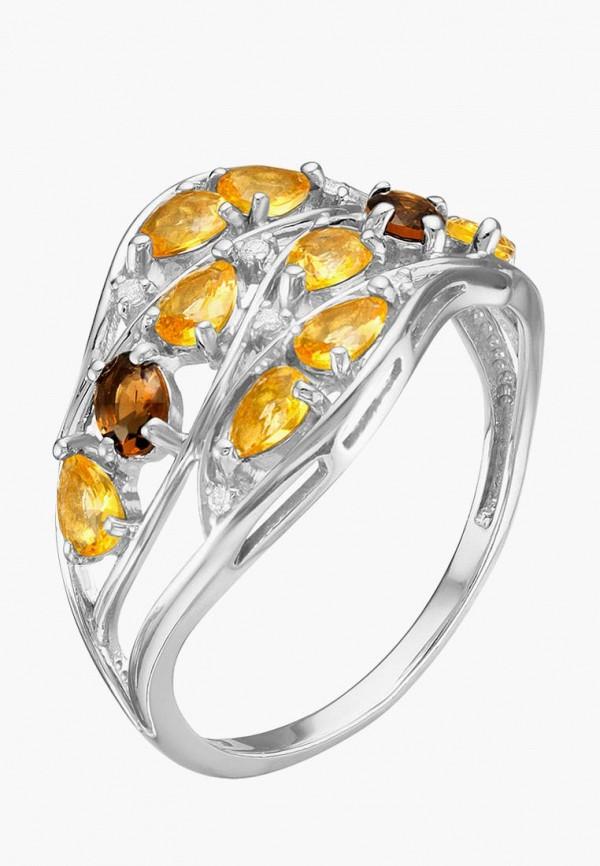 серебро россии | мультиколор, серебряный Женское кольцо серебро россии | Clouty