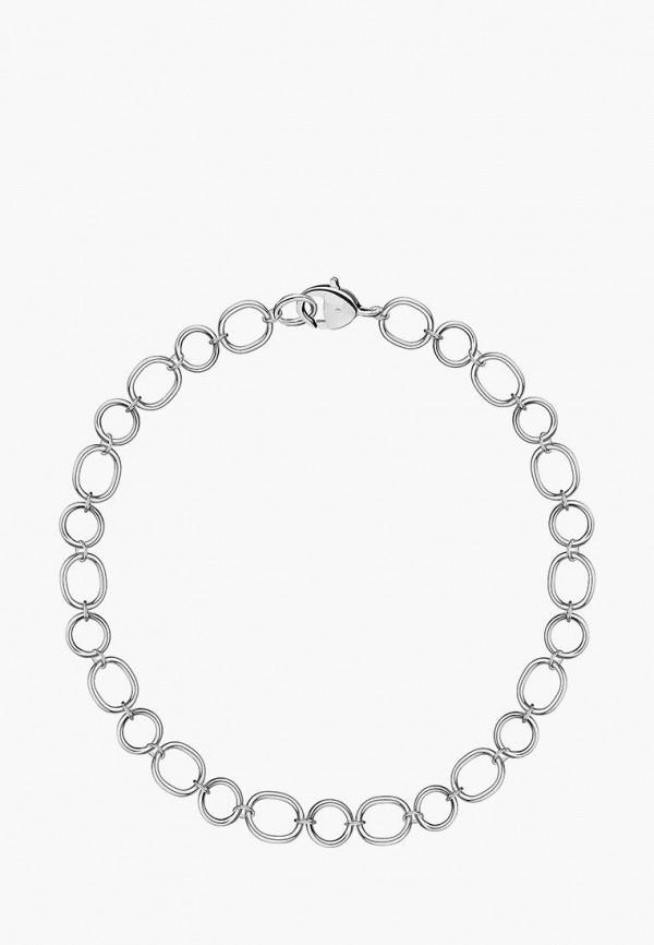 Wanna?Be! | серебряный Женское серебряное колье Wanna?Be! | Clouty