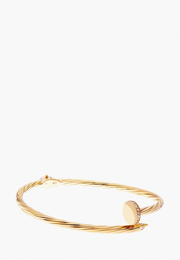 Наше Золото | Женский золотой браслет Наше Золото | Clouty