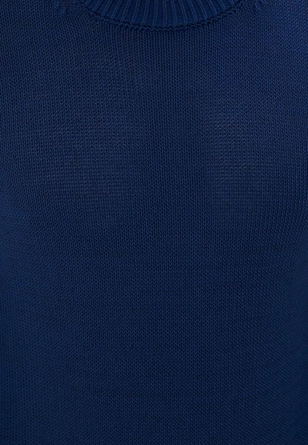 Twinset | Мужской синий джемпер Twinset | Clouty