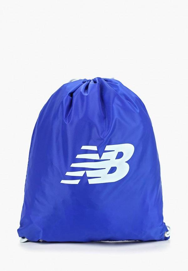 New Balance | Синий мешок New Balance | Clouty