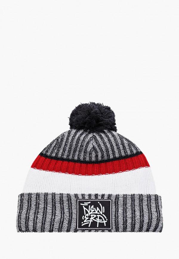 New Era   мультиколор Зимняя шапка New Era для мальчиков   Clouty