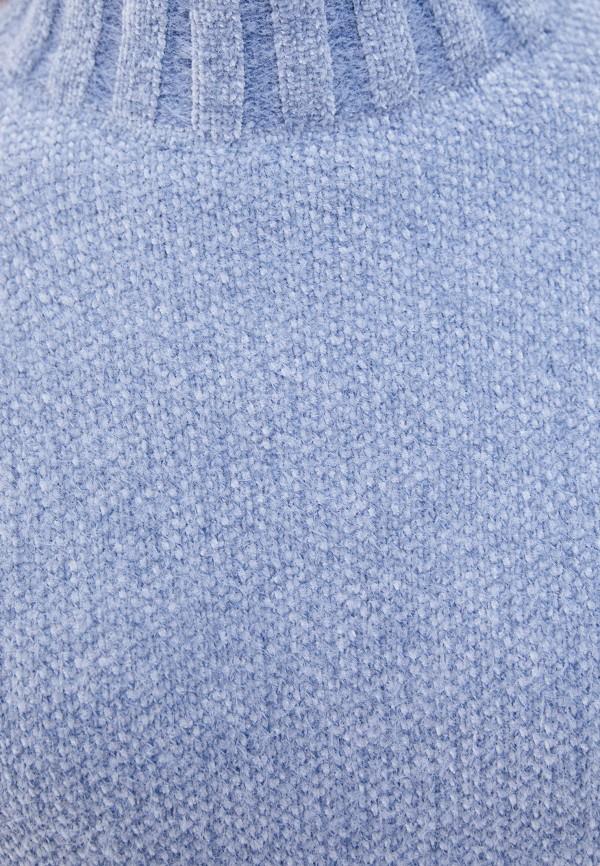 Nerouge | голубой Свитер Nerouge | Clouty