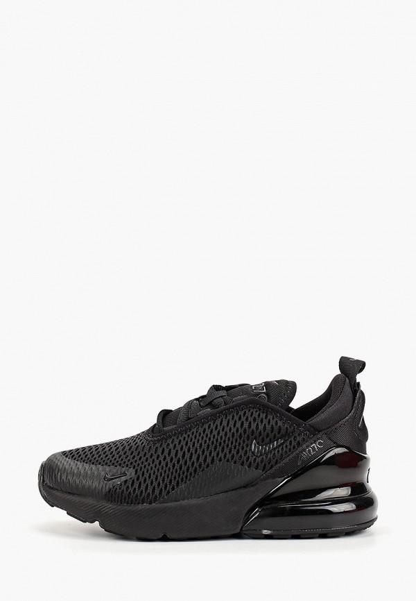 NIKE   черный Кроссовки Nike   Clouty