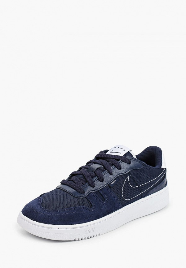 NIKE | синий Кеды Nike | Clouty