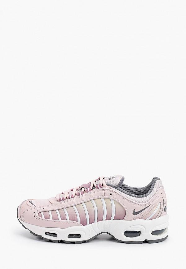 NIKE | розовый Кроссовки Nike | Clouty