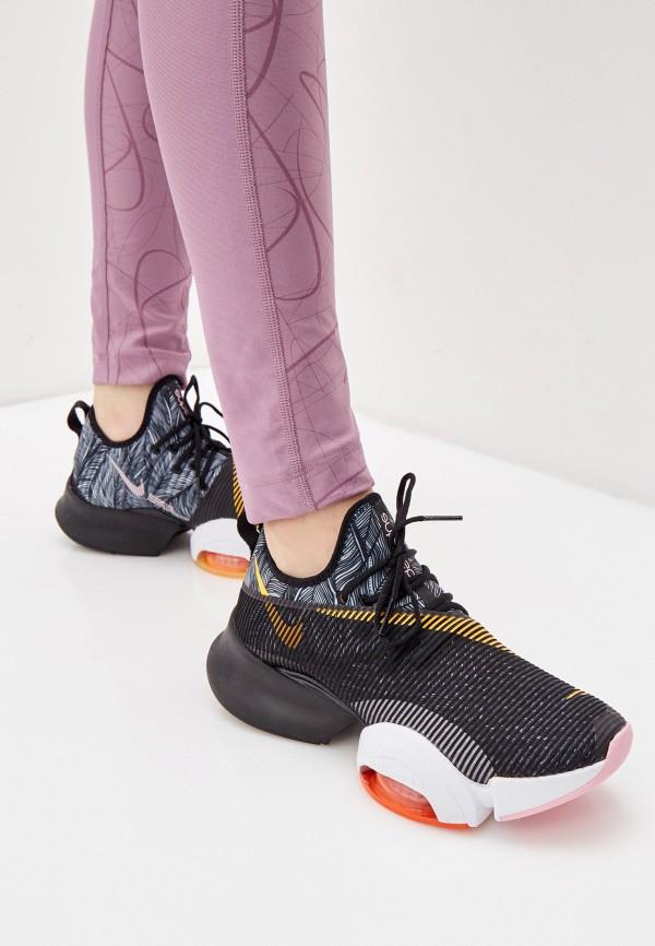 NIKE | черный Кроссовки Nike | Clouty