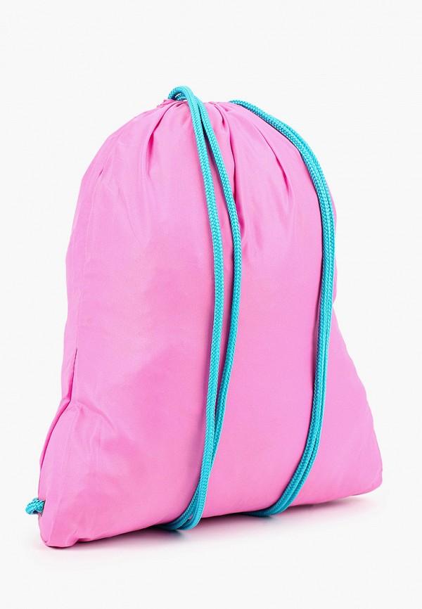 NIKE | Розовый мешок NIKE для девочек | Clouty