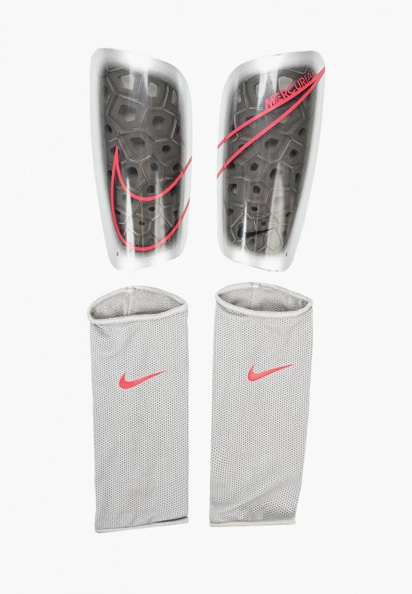 NIKE | серый Щитки Nike | Clouty