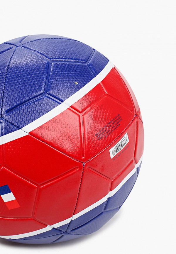 NIKE   разноцветный Мяч футбольный Nike   Clouty