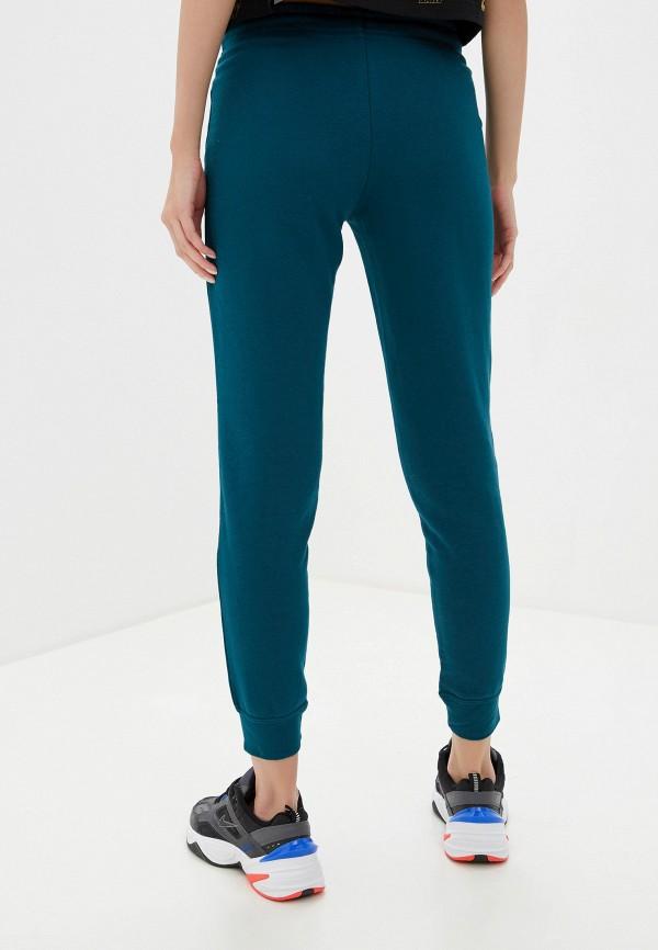 NIKE | бирюзовый Женские бирюзовые спортивные брюки NIKE | Clouty