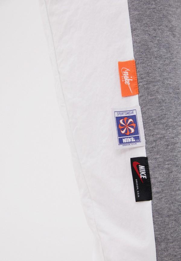 NIKE | мультиколор Женские спортивные брюки NIKE | Clouty