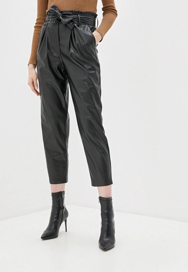 Only   черный Женские черные брюки Only   Clouty