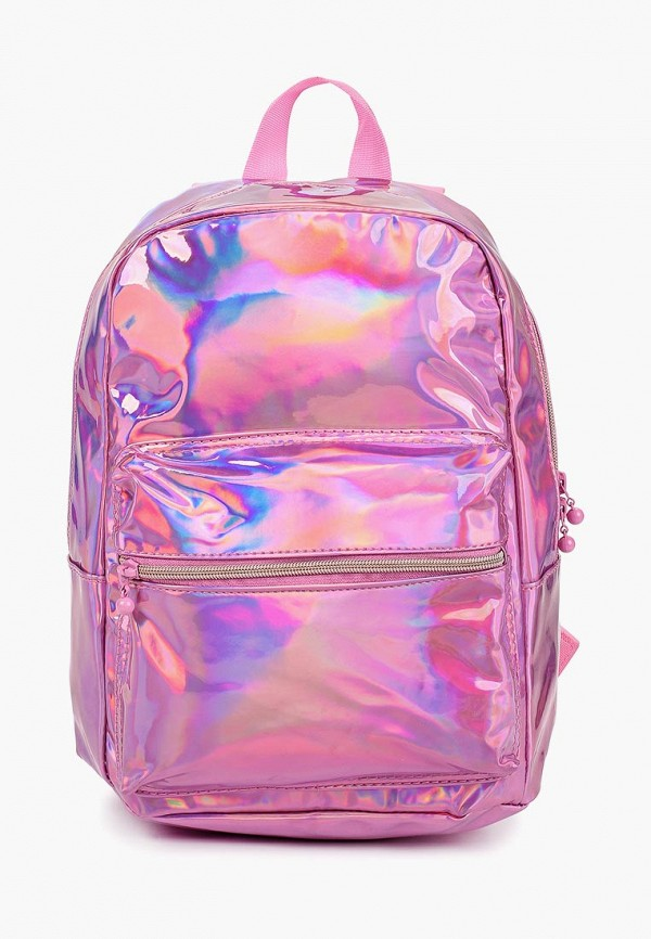 O'STIN   Розовый рюкзак O'STIN для девочек   Clouty