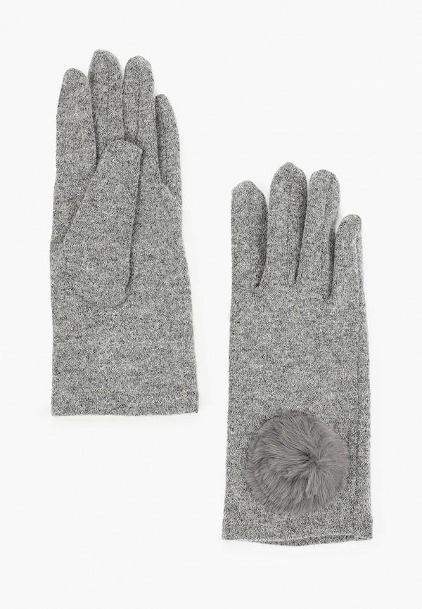 O'STIN | серый Перчатки O'stin | Clouty