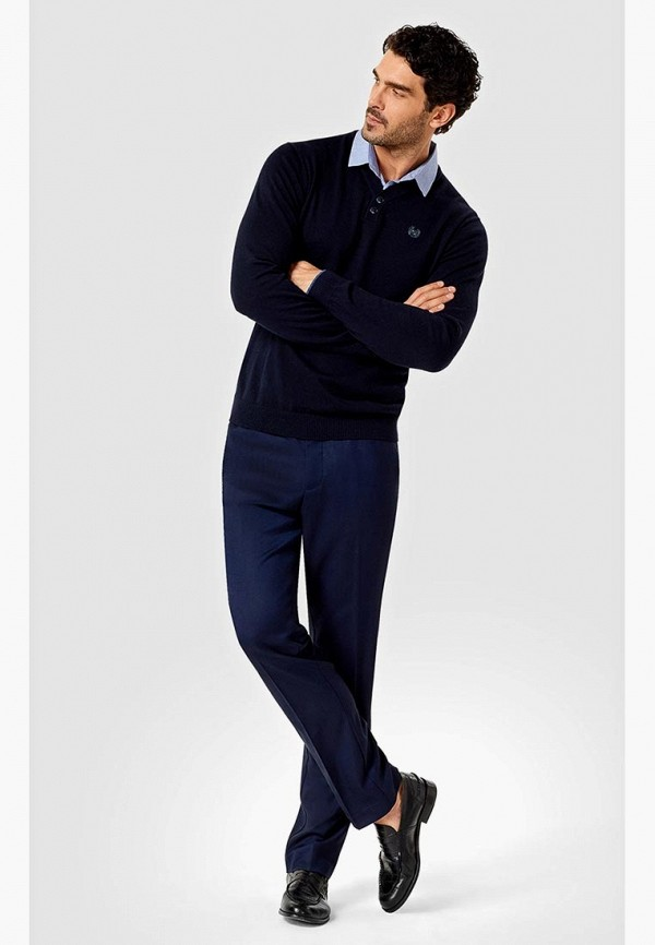 O'STIN | синий Пуловер O'stin | Clouty