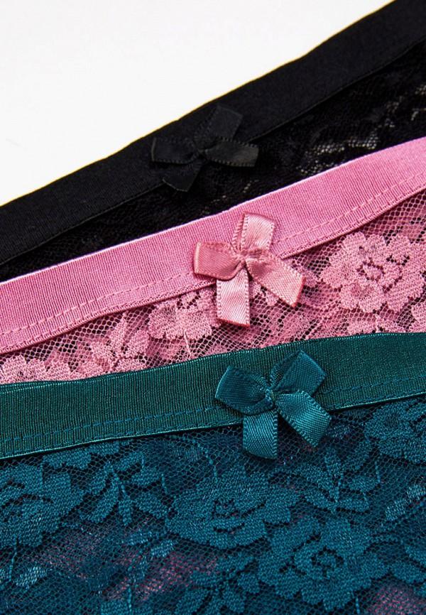 O'STIN | бирюзовый, розовый, черный Женский комплект O'STIN | Clouty