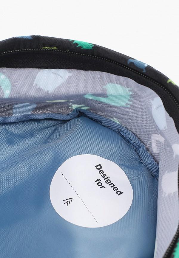 Parkland | Черный рюкзак Parkland для мальчиков | Clouty